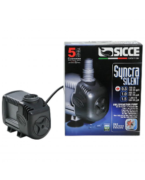 Sicce - Syncra Silent Multifunction Pump 0.5